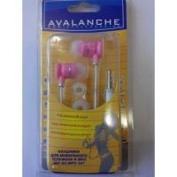 Универсальные наушники для телефона aef-03-mp3-347