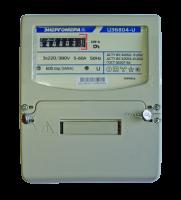 Трехфазный счетчик электроэнергии ЦЭ 6804-U М7Р32|escape:'html'