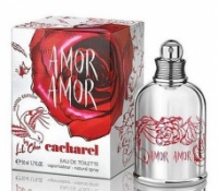 Amor Amor by Lili Choi от Cacharel|escape:'html'