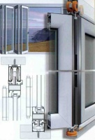Холодные алюминиевые (складывающиеся) системы .|escape:'html'