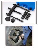 Съемник ступицы универсальный до 300 мм