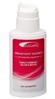 Крем-гель для женщин восстанавливающий BIA-гель Female Body Balance (снижение веса, похудение, для щитовидки)|escape:'html'