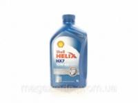 193546. Моторне масло напівсинтетичне «Helix HX7 10W-40» 1л   ТМ«SHELL HELIX»