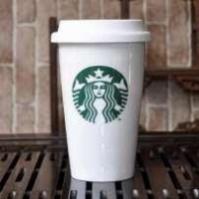 Керамическая чашка Starbucks (Старбакс)|escape:'html'