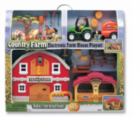 Игровой набор«Ферма» escape:'html'