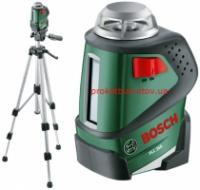 Лазерный нивелир со штативом Bosch PLL 360|escape:'html'