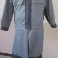 костюм рабочий серый escape:'html'