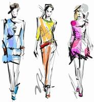 Интернет-магазин модной  одежды
