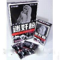 Миянфен возбудитель для женщин средство в порошке 5 пакетиков в  упаковке escape:'html'