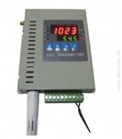 Монитор / термометр-контроллер СО2 - CTH-370|escape:'html'