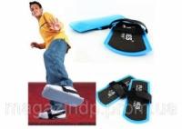 Коньки для ковра Fun Slides carpet skates Код:21690027|escape:'html'