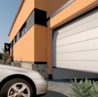 Как заказать гаражные ворота Кривой Рог|escape:'html'