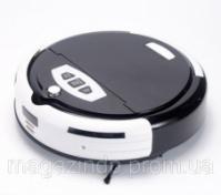 Робот - пылесос Good Robot 740A+ Код:222-1201530 escape:'html'