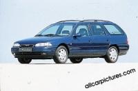 Запчасти Форд мондео 1993-2000г