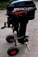 Тележка лодочного мотора до 35 кг|escape:'html'
