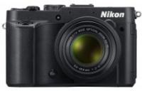 Фотоаппарат Nikon Coolpix P7700 Black|escape:'html'