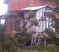 Голубятня мод.ВГ-6 «Pigeon-house mod.ВГ-6» escape:'html'