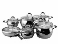 Набор посуды Vinzer STELLA 14 пр.|escape:'html'