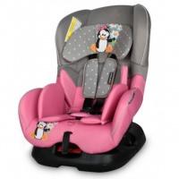 Автокресло детское «Dove» 4213 от 0 до18 кг pink escape:'html'