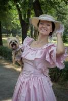 Карнавальное платье женское «Леди» (студентка ) конца 19 века|escape:'html'