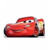 Сборная модель Ревелл : Junior Kit-Тачки 3 1:20 Конструктор-Автомобиль Lightning McQueen свет звук|escape:'html'