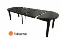 Раскладные кухонные столы Biformer