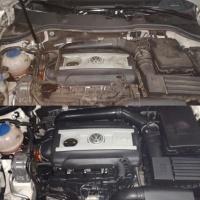 Безопасная чистка двигателя паром|escape:'html'