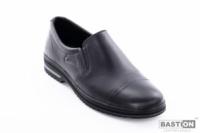 Туфлі чоловічі Бастіон модель 012|escape:'html'