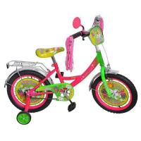 Велосипед детский 12 дюймов P1251F-B