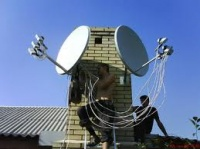 Установка спутниковых антенн|escape:'html'