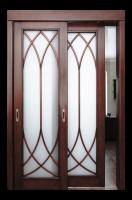Двері деревяні дубові вхідні та міжкімнатні|escape:'html'