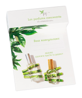 Пробник парфумів концентрованих