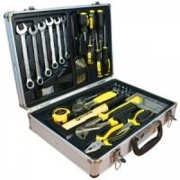 Набор ручных инструментов Сталь 54 единицы (40003)|escape:'html'
