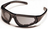 Очки защитные ZEKLER 80 дымчатые|escape:'html'