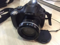 canon powershot sx30 is