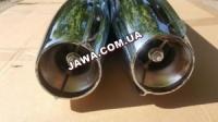 Глушители Чезет (трубы CZ 350) Тайвань|escape:'html'