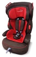 Автокресло Wonderkids VALET SAFE (красный/коричневый) (серый/синий)|escape:'html'