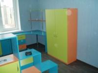 Изготовление мебели для детской комнаты escape:'html'