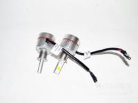 Светодиодные лампочки H3 LED 33W 12V|escape:'html'