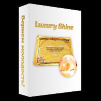 Luxury Shine (Лакшери Шайн) - коллагеновая маска escape:'html'