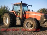 Трактор колесный Case Magnum 285 б.у.