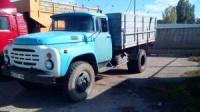 Автомобиль грузовой ЗИЛ-431410
