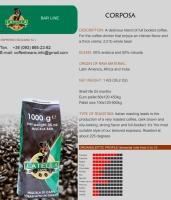 Итальянский зерновой кофе «Latella» теперь и на территории UA