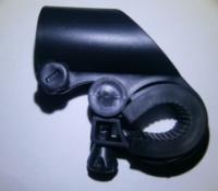 Крепление для фонаря на руль велосипеда «Жесткое»|escape:'html'