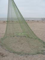 Кастинговая сеть из капроновой нити с большим кольцом диаметром 4 м (парашют, намет)|escape:'html'
