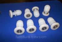 Комплект роликов для душ кабины ( Х-06 А ) 27 мм|escape:'html'