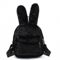 Рюкзак Bobby Bunny Black|escape:'html'