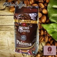 Кофе DOUWE EGBERTS Paloma 1 кг зерно|escape:'html'