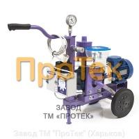 Доильный аппарат ДаМилк УИД-10 «Установка»