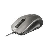 Мишка USB ергономічна Trust Ivero Compact USB Gray (оригинальный)|escape:'html'